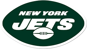Amazon Com Nfl Siskiyou Sports Fan Shop New York Jets Auto Decal 8 Inch Sheet Team Color Clothing