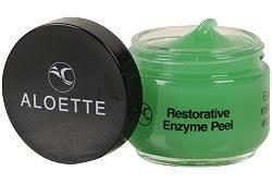 aloette restorative enzyme l