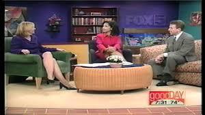 Janette Smith Anchor / Host Reel - YouTube
