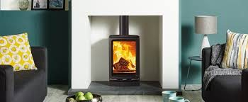 can i have a stove in a new build