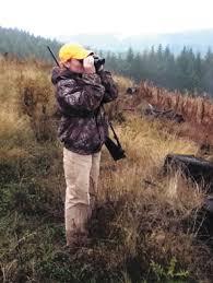 Dusty Taylor hunting | | democratherald.com