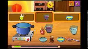 Game Nấu ăn ngày tết - Game Vui