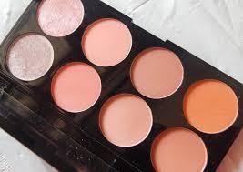 makeup revolution hot e ultra