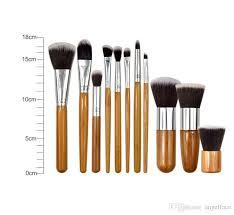 brush sets cosmetics makeup