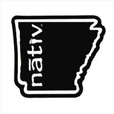 Arkansas Nativ Sticker