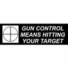 Pro Gun Rights Stickers Decals Bumper Stickers
