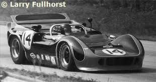 Chassis M1C-Williamson# - Racing Sports Cars