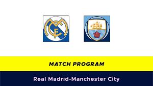 Real Madrid-Manchester City: probabili formazioni, quote e dove ...