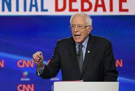 Bernie Sanders drops out of ...