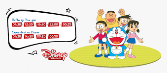 ai turkey doraemon disney channel