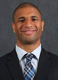 Ronnie Hamilton - Men's Basketball Coach - Middle Tennessee State  University Athletics