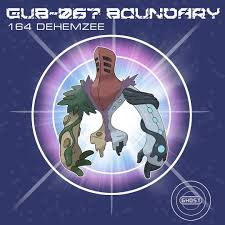 Goreun Ultra Beast 06? - Boundary The Pokemon responsible for ...