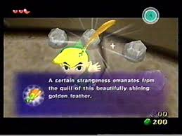 recaps legend of zelda wind waker