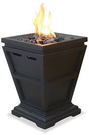 best propane and gas fire pit tables