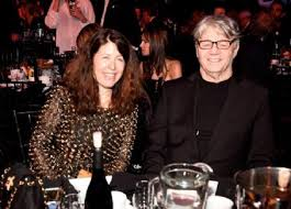 Steve Miller and Janice Ginsberg Miller - Dating, Gossip, News, Photos