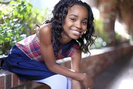 Exclusive Interview with Fences Actress Saniyya Sidney – BSCkids