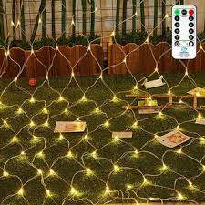 The Christmas Workshop 240 String Light Furniture Home Decor Lighting Supplies On Carousell