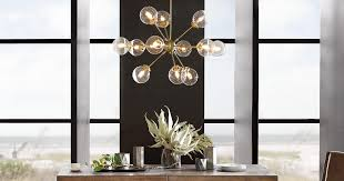 hang a chandelier at the perfect height