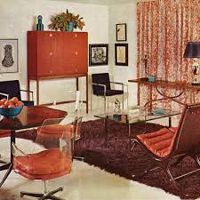 1966 - The Best Decor Trend From The Year You Were Born - Lonny