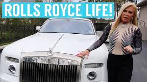 Rolls Royce Life Youtube