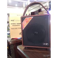 Loa Bluetooth Karaoke Mini Zansong A061 tặng Micro - Âm thanh cực ...