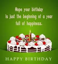 birthday wishes messages programu zilizo kwenye google play