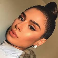 prom makeup idea ecemella
