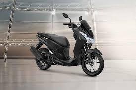 Permalink to Gambar Sepeda Motor Yamaha Lexi