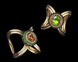 Lauren Adriana, Jewels Now: International Selling Exhibition March ...