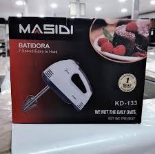 Máy đánh trứng MASIDI KD113 dễ dàng sử... - Siêu Thị Thịnh Thủy Tam Điệp