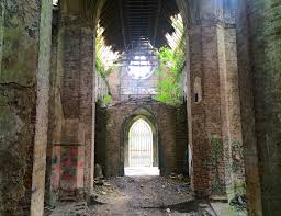 Abney Park Chapel — MFA / Malcolm Fryer Architects