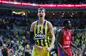 Fenerbahçe Beko-Baskonia maçı saat kaçta, hangi kanalda?