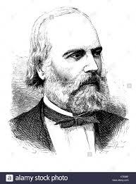 J. LAWRENCE SMITH (1818-1883) American chemist Stock Photo - Alamy