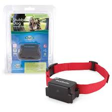 Petsafe Stubborn Dog Receiver Collar In Ground Fence Collar Waterproof With Tone Vibration And Static Correction For Dogs 8lb And Up Walmart Com Walmart Com