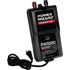 Power Wizard Electric Fence Controller Pw1000 At Tractor Supply Co
