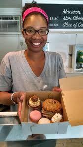 Baker & Owner Spotlight - Randi Smith at Sugar Euphoria - Triangle Foodies