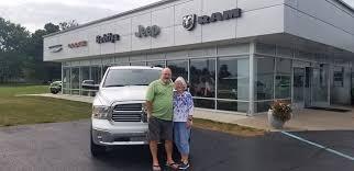 Ed & Effie Reed from Quincy Michigan... - Bobilya Chrysler Dodge Jeep Ram    Facebook