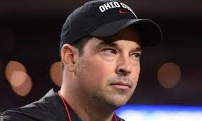 WATCH: Ohio State football's Ryan Day provides preseason camp update