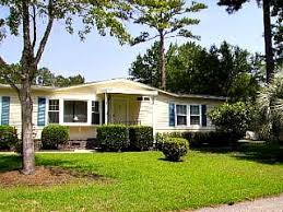 manufactured homes munities for over 55