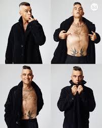 Robbie Williams still wants to fight Liam Gallagher | British GQ