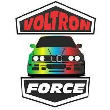 Voltron Force Home Facebook
