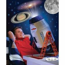 Kids Discovery Night Light Star Planetarium Projector Space Laser Glow Dark Lamp Kids Bedroom S
