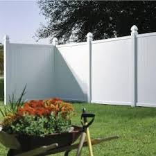 Veranda Somerset 6 Ft H X 6 Ft W Privacy Vinyl Fence Panel 128009 At The Home Depot Mobile Vinyl Fence Fence Panels Privacy Fence Panels