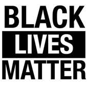 Words Don't Matter - Black Lives Matter - Southern New England ...