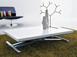 brilliant convertible coffee table to