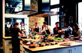 Les 8 meilleurs cours de cuisine à Montréal
