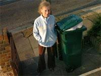Pensioner told by refuse collectors to lift her own bin | The Argus