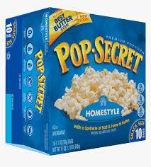 secret kettle corn sweet and crunchy
