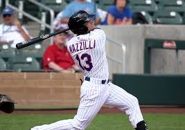 A Mazzilli Reunion In Tampa