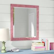 wall mirror harriet bee size 635 h x